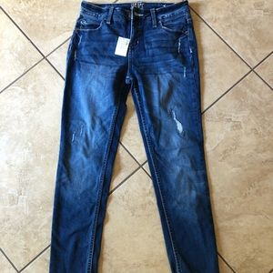 Justice jeans brand new!!!!